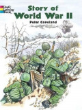 Story of World War II, Paperback