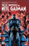 The DC Universe by Neil Gaiman, Paperback