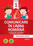 Alternativa Comunicare in limba romana clasa I, Clasa 1