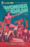 Wonder Woman, Volume 6: Bones, Paperback