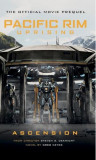 Pacific Rim Uprising: Ascension, Paperback