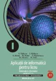 Aplicatii de informatica pentru liceu. Matematica-informatica. Varianta C++. Clasa a XI-a, Clasa 11, paralela 45