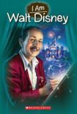 I Am #11: Walt Disney, Paperback