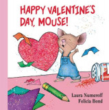 Happy Valentine's Day, Mouse!, Hardcover