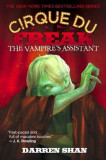 The Vampire's Assistant, Paperback