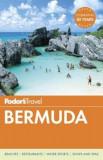 Fodor's Bermuda, Paperback