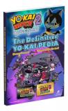 Yo-Kai Watch 2: The Definitive Yo-Kai-Pedia, Paperback
