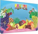 Mapa fructe, diana