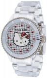 Ceas Hello Kitty Nichinan Transparant HK1464-040, Hello Kitty