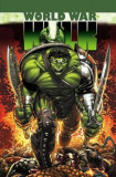 WWH - World War Hulk, Paperback