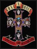 Patch Guns N' Roses - Appetite