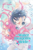 The Water Dragon's Bride, Vol. 2, Paperback