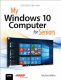 My Windows 10 Computer for Seniors, Paperback
