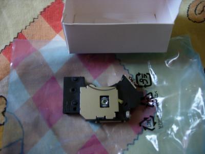 Lentila laser Ps2-bloc optic-PS2-pvr-802w-noi foto