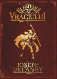 Blestemul Vraciului, Cronicile Wardstone, Vol. 2, Corint Junior