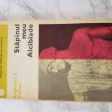 ANGHELOS S. VLAHOS - STAPANUL MEU ALCIBIADE