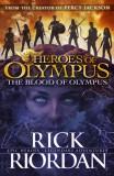 The Blood of Olympus | Rick Riordan