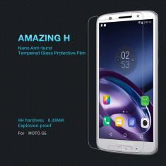 Folie Sticla Securizata / Tempered Glass Motorola Moto G6 / Moto G6 Play, Alt model telefon Motorola