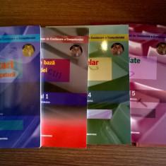 ECDL Permisul european de conducere a computerului 7 module (5 volume)
