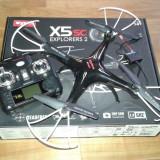 Drona Syma X5SC Explorers 2 Quadcopter, Hubsan