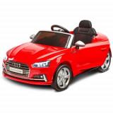 Masinuta Electrica Audi S5 12V Red, Toyz