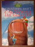 Jonathan Swift – Calatoriile lui Gulliver (Grammar), Jonathan Swift