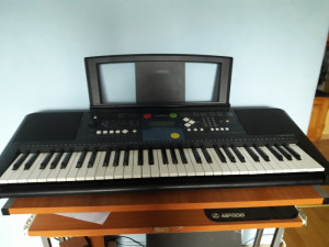 Vand orga Yamaha