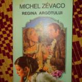 Regina argotului 285pagini- zevaco