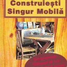 Cum sa-ti construiesti singur mobila