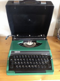 Masina de scris Quen Data 620 de luxe