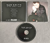 Sam Smith - In the Lonely Hour CD, capitol records