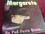 MARGARETA - UN POD PESTE OCEAN, VINIL