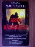 Niccolo Machiavelli - Arta razboiului