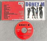 Cumpara ieftin Boney M - The Best Of Boney M CD (1997)