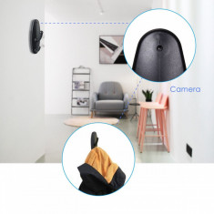 Camere spion camera ascunsa cuier spion cuier spy camera ascunsa senzor miscare
