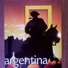Argentina National Geographic Traveler (Col. Adevarul)