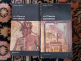 P. Chamoux - Civilizatia elenistica - 2 vol.