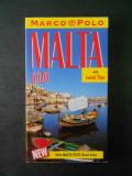 MARCO POLO * MALTA WITH LOCAL TIPS
