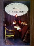 Charlotte Bronte - Villette {Penguin Popular Classics)