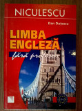 Dan Dutescu - Engleza fara profesor {Niculescu, 2006}