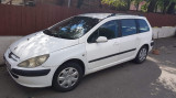 Peugeot 307 hdi, Motorina/Diesel, Break