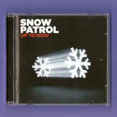 Snow Patrol - Up to Now (Greatest Hits 2CD)
