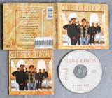 Gipsy Kings - Estrellas CD Digipack, Columbia