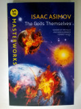 Isaac Asimov - The Gods Themselves