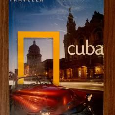 Cuba National Geographic Traveler (Col. Adevarul)