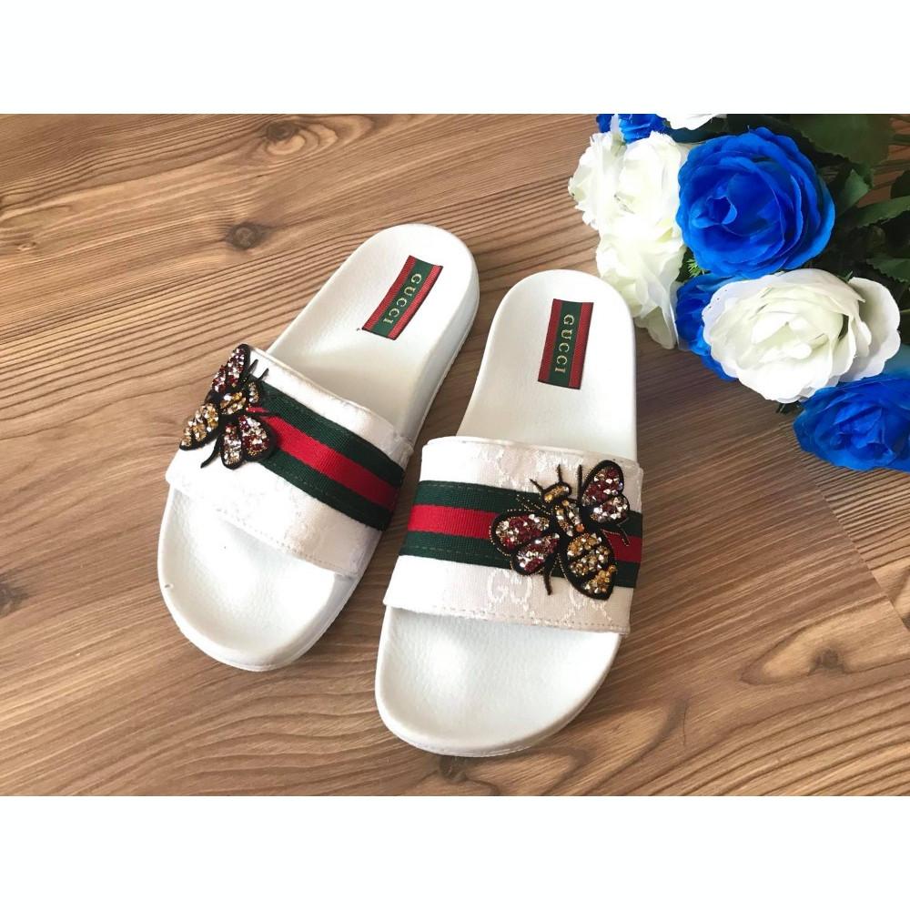 cauta magazin de desfacere pantofi casual Papuci dama Gucci   arhiva Okazii.ro