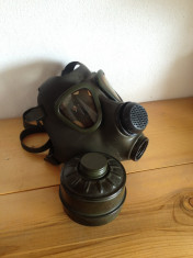 Masca de gaze - STARE PERFECTA ! foto