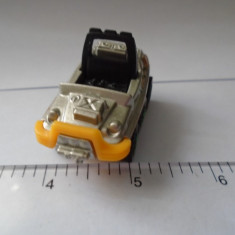 bnk jc Matchbox MB831 - ATV 6x6