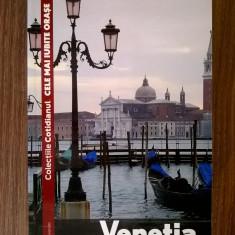Venetia (Cele mai iubite orase)