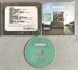 Rudimental - Home CD, warner